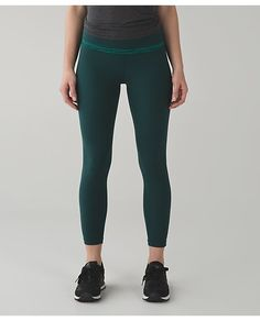 Align Pant DEGE/CDRW 10 - when I feel better
