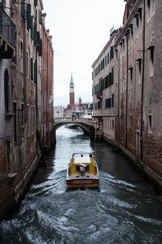 Secret Venice - From My Dining Table by Skye McAlpine