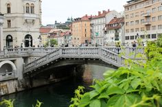 Ljubljana, Slovénie   Idiosyncrasies