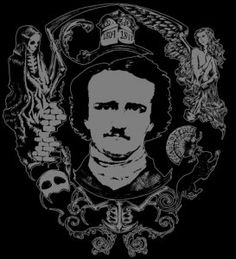 Edgar Allan Poe Tees & Totes - $24 - http://www.goreydetails.net/shop/index.php?main_page=advanced_search_result&keyword=edgar+allan+poe&categories_id=58&inc_subcat=1&manufacturers_id=&pfrom=&pto=&dfrom=&dto=&x=15&y=17