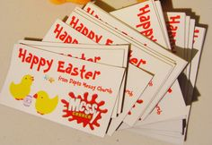 Messy magnets could do for Christmas Easter Projects, Easter Ideas, Church Crafts, Ministry Ideas, Church Ideas, Lent, Happy Easter, Leadership, Magnets