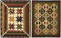 Quaint Little Quilts #3