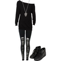 Keeping it simple by bvb3666 on Polyvore featuring Topshop