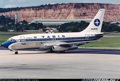 Boeing 737-241/Adv aircraft picture