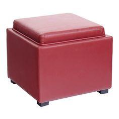 SONOMA life + style® Martin Storage Ottoman