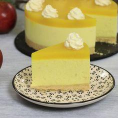 Ванильный Торт, Молочный, Сыр, Десерты, Еда