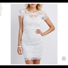 4d1bf6178 New Beautiful Lace White Dress Trajes Bonitos, Vestidos De Novia, Comprar,  Vestidos Floreados