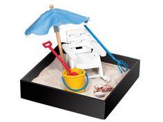 Mini Desk Sandbox