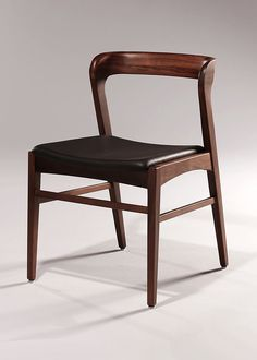 Hospitality Design - Bensen from Designform Furnishings Side Chairs, Dining Chairs, Dining Room, Modern Wood Chair, Commercial Furniture, Break Room, Hospitality Design, Upholstered Chairs, Mid-century Modern