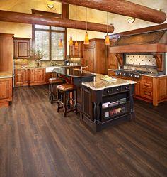 CW 052 Novocore Kingsbarn Oak · Flooring
