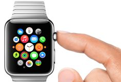drchrono preps EHR, PHR for Apple Watch