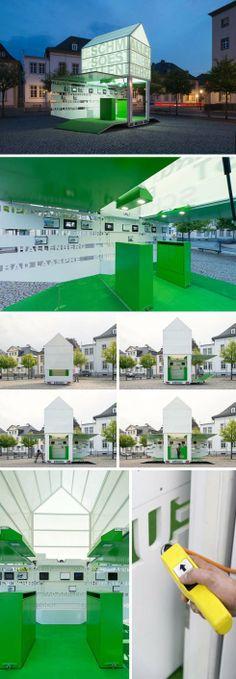 Moving Icon: Kalhöfer-Korschildgen