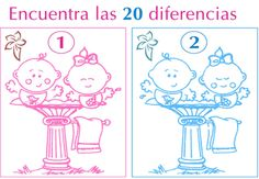 Imprimir Juegos Para Baby Shower | ... juegos personalizados para baby shower…