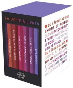 La Boîte à livres du Vin by Collectif. $23.61 #books