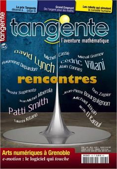 Tangente n°143 nov dec 2011 Rencontres