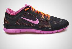 #Nike Free 5.0 TR Fit 4 #Sklep_Biegacza