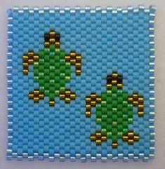 Square by Dee Baudoin (50 of 73) - Bead&Button Magazine Community - Forums, Blogs, and Photo Galleries