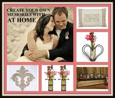 Celebrate love. #wedding   http://harmony.athome.com/browse/flash-sales.html