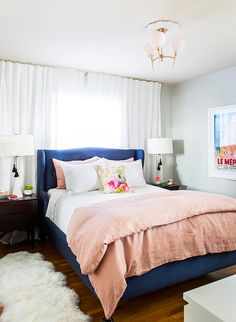 Decorate at Home for Spring in 5 Simple Steps - Inspired By This