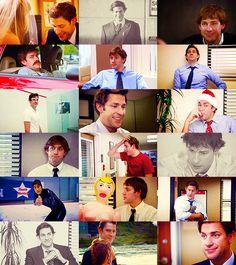 More Jim!