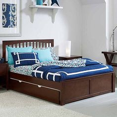 Buy Possibilities Mission Bed with Trundle at JCPenney.com today and enjoy great savings.