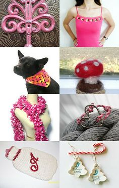 I'm Hooked! by Latrouvaille on Etsy--Pinned with TreasuryPin.com