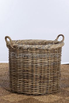 Portsea Furnishings supply cane furniture online in Australia. Browse our wide range of cane home furniture and log basket.