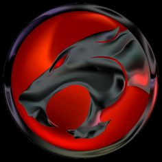 Thundercats Logo by 2barquack on deviantART