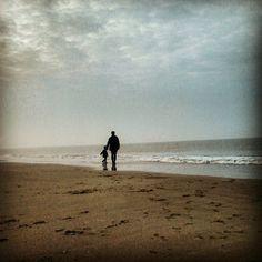 Beach Netherlands