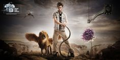 A BRAVE NEW WORLD - RIG AD CAMPAIGNS by Onelab , via Behance
