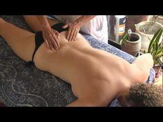 Massage techniques for sciatica. LOTS of excellent information.