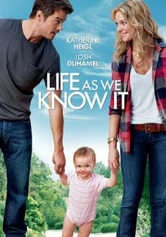 Directed by Greg Berlanti. With Katherine Heigl, Josh Duhamel, Josh Lucas, Alexis Clagett. Two single adults become caregivers to an orphaned girl when their mutual best friends die in an accident. Movies And Series, Hd Movies, Movies To Watch, Movies Online, Movies And Tv Shows, Action Movies, Girly Movies, 2011 Movies, Movies Free