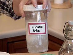 Coconut Kefir – Cultured Food Life