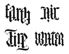 excellence | Ambigrams | Pinterest | Logos, Typo and Typography