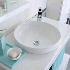 Vasque Feeling - semi-encastrée - Lapeyre - 126,65 €