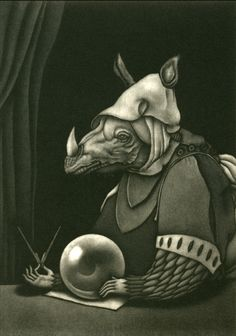 Kouki Tsuritani : Ganda at Davidson Galleries Davidson Galleries, Okapi, Edinburgh, Printmaking, Modern Contemporary, Surrealism, Giraffe, Batman, Fine Art