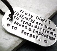 Top 10 Quotes About Friendship