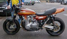 Z 900 Racefit