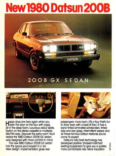 Retro Cars, Vintage Cars, Ranger, Australian Cars, Nissan Infiniti, Car Advertising, Motor Company, Japanese Cars, Car Photos