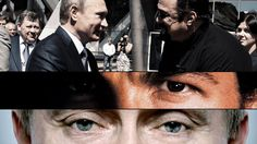 """Steven Seagal """"Putin Is My Friend Who I Consider A Brother"""" #putin #russia"""
