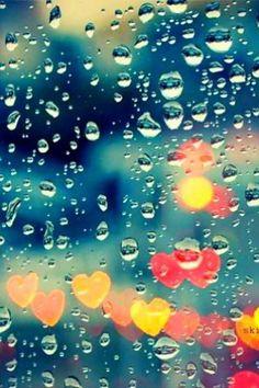 Heart in the Rain