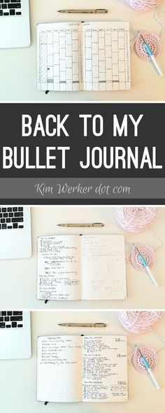 I started my first Bullet Journal two years ago, and it (finally) made me into a notebook-keeper. Which is good, because, being a writer, I was starting to feel like I was doing something wrong in my inability to stick with a notebook habit. Like with many systems, though, I suppose I got a little antsy, or …