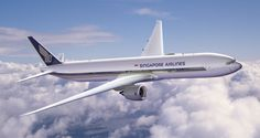Vlieg met Singapore Airlines naar Australië of Nieuw-Zeeland- my favourite airline!!