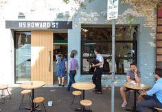 Code Black Opens North Melbourne Cafe - Broadsheet Melbourne