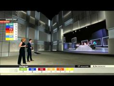 TV3 Spain Elections 2015