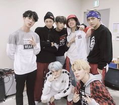BTS Twitter update (@BTS_twt) vision @steveaoki