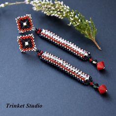 TRINKET STUDIO - Trifid Nebula -labrador, , Polandhandmade.pl , #Polandhandmade, #TrinketStudio