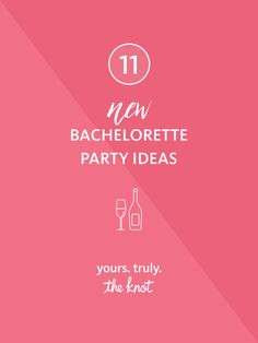 Plan a bachelorette party that really reflects the bride's interests so that is can go off without a hitch!