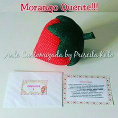 Brincadeira Morango Quente! Festa em casa Moranguinho! Orçamento por email : artepriscilakato@gmail.com