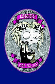 Lenore: Pink Bellies by Roman Dirge http://www.amazon.com/dp/1782761314/ref=cm_sw_r_pi_dp_9Xhpub078N57A